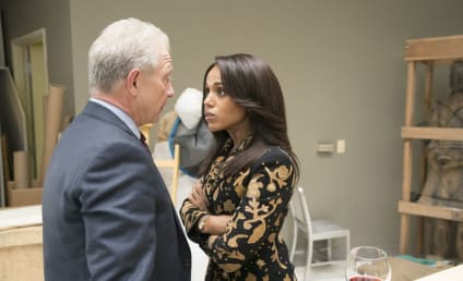 Scandal Season 7 Episode 16 Review: People Like Me