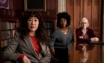 The Chair: Sandra Oh Becomes the 'F—ker in Charge' of a Prestigious University in First Trailer