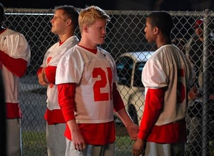 Watch Friday Night Lights Season 4 Episode 9 Online