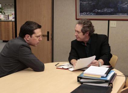 Watch The Office Season 8 Episode 6 Online