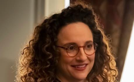 Nina Cummings - Madam Secretary Season 5 Episode 18