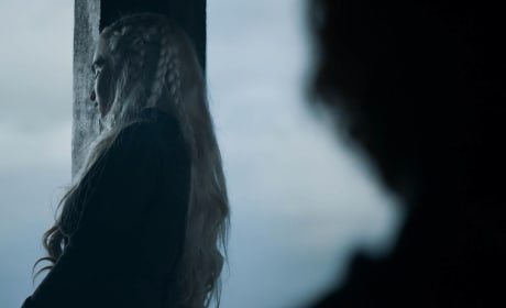 Game of Thrones Photos: Are More Dragons Coming?!