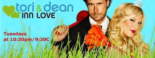 Tori and Dean: Inn Love