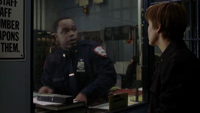 Investigating a Dirty Cop Without Permission (Rotten, Season 4)