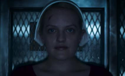 The Handmaid's Tale Season 2 Trailer: Is This What Freedom Looks Like?