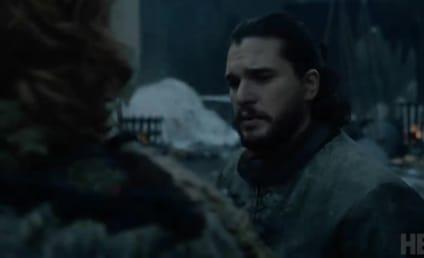 Game of Thrones Promo: Will Jon Betray Daenerys?!
