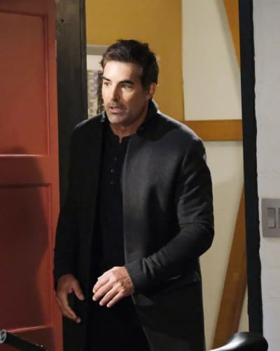 A Murder Suspect/Tall - Days of Our Lives