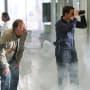 Peter Fonda on CSI: NY