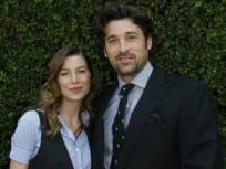 Grey's Anatomy Cast Hosts Benefit