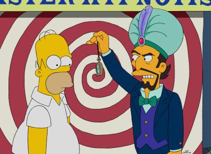 Watch The Simpsons Season 26 Episode 11 Online