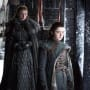 Sisters At War? - Game of Thrones Season 7 Episode 6