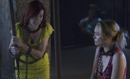Carrie Preston Teases Final True Blood Season: Will There Be a Happy Ending?