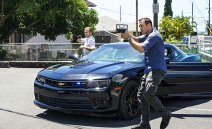 Hawaii Five-0 Season 9 Episode 9 Review: Mai ka po mai ka 'oia'i'o (Truth Comes from the Night)