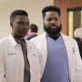 Wonder Twins  - The Resident Season 2 Episode 15