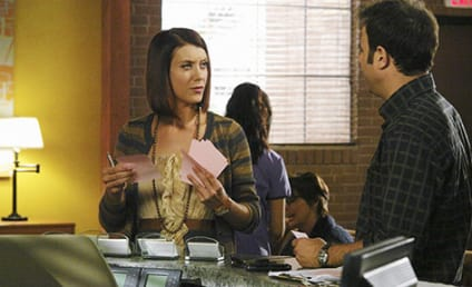 "Private Practice Recap: ""Homeward Bound"""