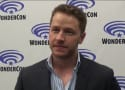 Once Upon a Time Q&A: Josh Dallas on the Stress of Zelena, The Fear of Failure