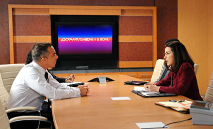 TV Ratings Report: CBS Wins, Glee Improves