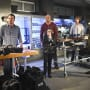 Distress Signal - NCIS: Los Angeles