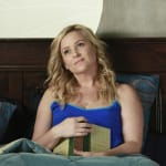 Arizona in Bed