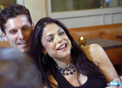Watch Bethenny Getting Married Season 1 Episode 4 Online