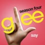 Glee cast say
