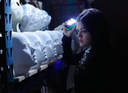 Watch Pretty Little Liars Season 4 Episode 4 Online