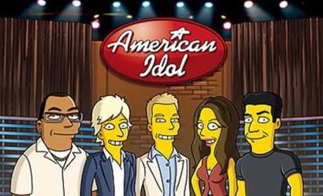 Animated Idols