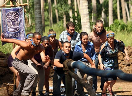 Watch Survivor Season 23 Episode 1 Online