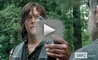 The Walking Dead Season 6 Midseason Premiere: Watch the First 4 Minutes NOW!
