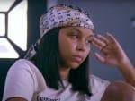 Cheyenne Looks On - Teen Mom OG