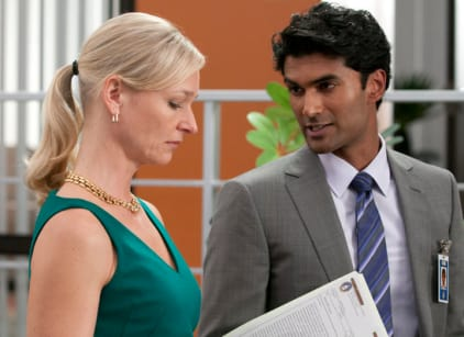 Watch Covert Affairs Season 2 Episode 9 Online