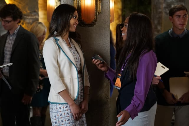 Welcome - Pretty Little Liars Season 6 Episode 14