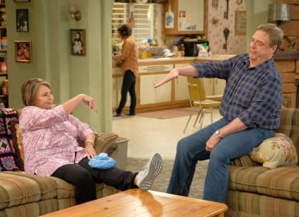 Watch Roseanne Season 10 Episode 3 Online