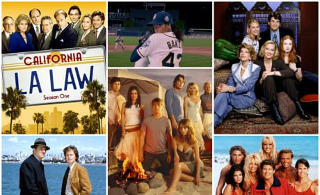 33 Shows To Binge if You Love California