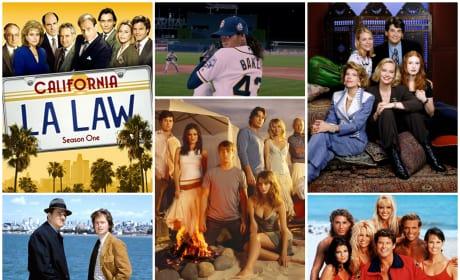 33 Shows To Binge if You Love California