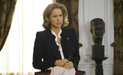 Madam Secretary Season 2 Episode 22 Review: Render Safe