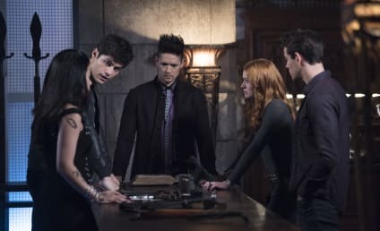Shadowhunters: Freeform Confirms Feature-Length Series Finale - When Will It Air?