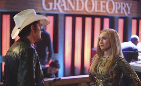 Juliette on Nashville