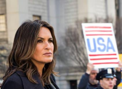 Watch Law & Order: SVU Season 18 Episode 21 Online