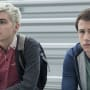 Alex and Clay - 13 Reasons Why
