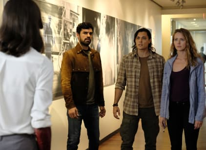 Watch The Gifted Season 2 Episode 2 Online