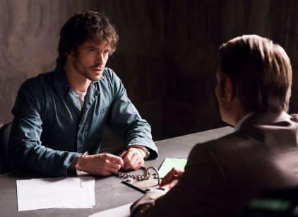 Watch Hannibal Season 2 Episode 3 Online