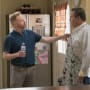 Kitchen Revovation - Modern Family