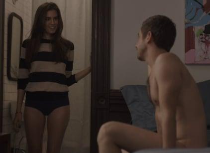 Watch Girls Season 2 Episode 6 Online