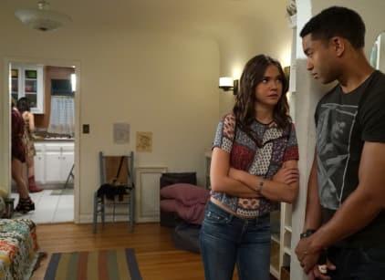 Watch The Fosters Season 4 Episode 4 Online