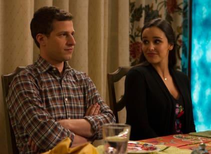 Watch Brooklyn Nine-Nine Season 3 Episode 14 Online