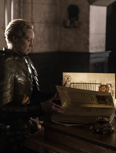 Rewriting History - Game of Thrones Season 8 Episode 6