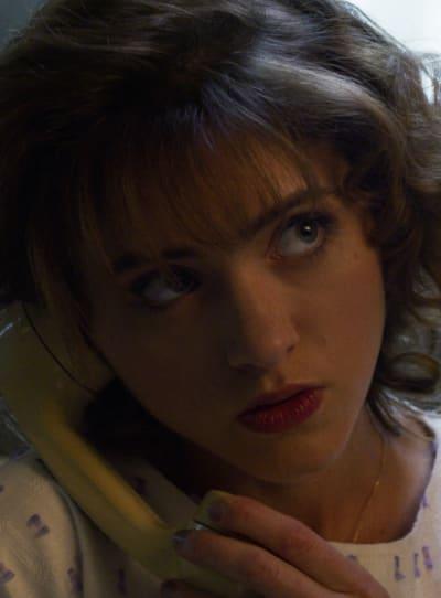 Nancy on the Case - Stranger Things Season 3 Episode 4