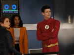 Future Children - The Flash