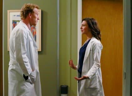 Watch Grey's Anatomy Season 11 Episode 20 Online